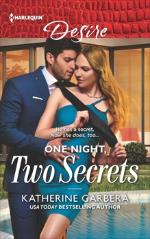 One Night, Two Secrets, Garbera, Katherine