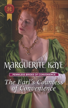 The Earl's Countess of Convenience: A Regency Historical Romance