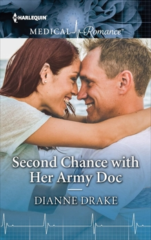 Second Chance with Her Army Doc, Drake, Dianne