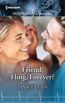 Friend, Fling, Forever?, Lynn, Janice
