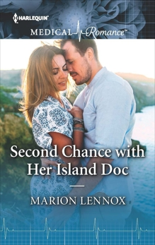 Second Chance with Her Island Doc, Lennox, Marion