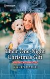 Their One-Night Christmas Gift, Baine, Karin