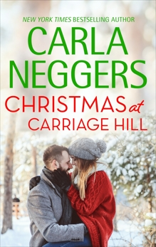 Christmas at Carriage Hill, Neggers, Carla