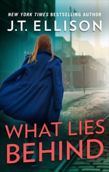 What Lies Behind, Ellison, J.T.