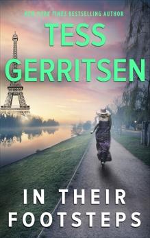 In Their Footsteps, Gerritsen, Tess