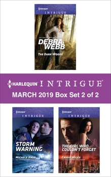Harlequin Intrigue March 2019 - Box Set 2 of 2: An Anthology