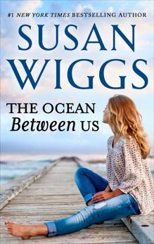 The Ocean Between Us, Wiggs, Susan