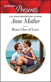 Born Out of Love, Mather, Anne