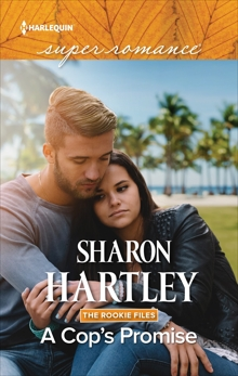 A Cop's Promise, Hartley, Sharon