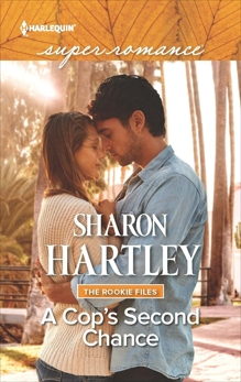 A Cop's Second Chance, Hartley, Sharon