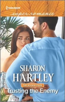 Trusting the Enemy, Hartley, Sharon