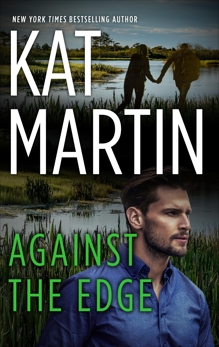 Against the Edge, Martin, Kat