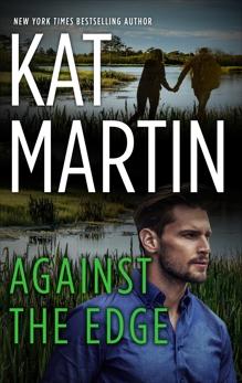 Against the Edge, Martin, Kat