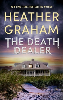 The Death Dealer, Graham, Heather
