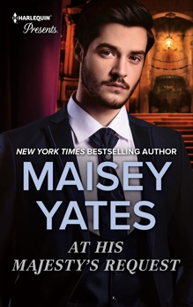 At His Majesty's Request, Yates, Maisey