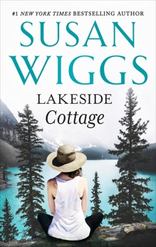Lakeside Cottage, Wiggs, Susan