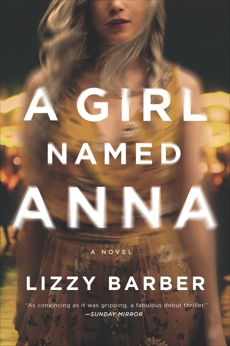 A Girl Named Anna, Barber, Lizzy