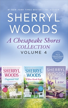 A Chesapeake Shores Collection Volume 4: An Anthology, Woods, Sherryl