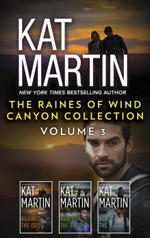 The Raines of Wind Canyon Collection Volume 3: An Anthology