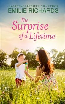 The Surprise of a Lifetime, Richards, Emilie