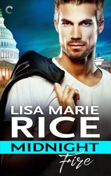 Midnight Fire, Rice, Lisa Marie