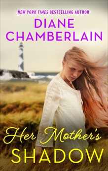 Her Mother's Shadow, Chamberlain, Diane