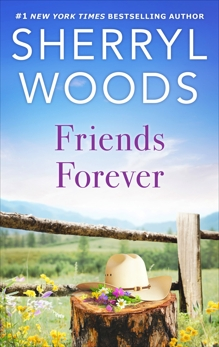 Friends Forever, Woods, Sherryl