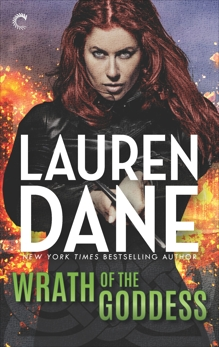 Wrath of the Goddess: An Epic Urban Fantasy Novel, Dane, Lauren
