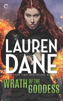 Wrath of the Goddess: An Epic Urban Fantasy Novel, Dane, Lauren