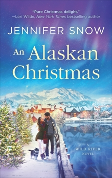 An Alaskan Christmas, Snow, Jennifer