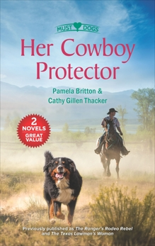Her Cowboy Protector