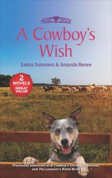 A Cowboy's Wish, Summers, Sasha & Renee, Amanda