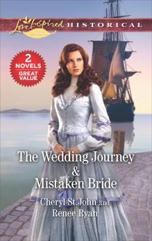 The Wedding Journey & Mistaken Bride, Ryan, Renee & St.John, Cheryl