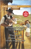 Wyoming Lawman & Winning the Widow's Heart, Bylin, Victoria & Shackelford, Sherri