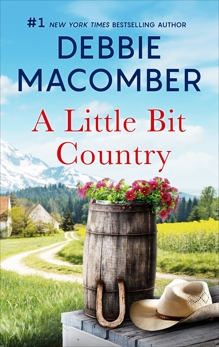 A Little Bit Country, Macomber, Debbie