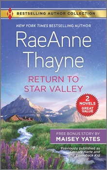 Return to Star Valley & Want Me, Cowboy, Yates, Maisey & Thayne, RaeAnne
