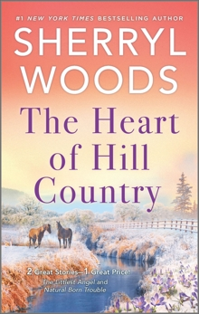 The Heart of Hill Country, Woods, Sherryl