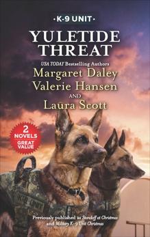 Yuletide Threat, Scott, Laura & Hansen, Valerie & Daley, Margaret
