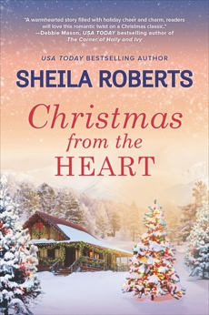 Christmas from the Heart, Roberts, Sheila
