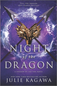 Night of the Dragon, Kagawa, Julie