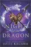 Night of the Dragon, Kagawa, Julie