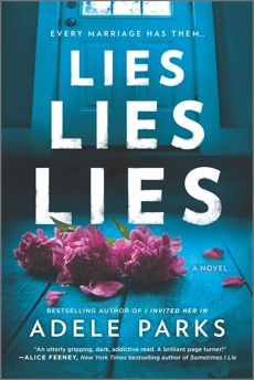 Lies, Lies, Lies: A Novel, Parks, Adele