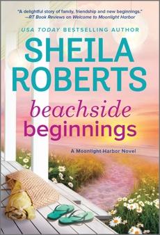 Beachside Beginnings, Roberts, Sheila