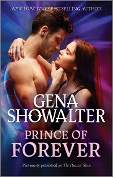 Prince of Forever, Showalter, Gena