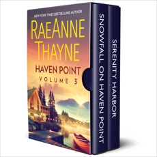 Haven Point Volume 3: A Heartwarming Small Town Romance Box Set