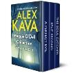 Maggie O'Dell Collection Volume 1, Kava, Alex