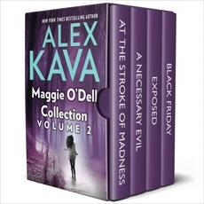 Maggie O'Dell Collection Volume 2, Kava, Alex