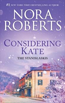Considering Kate, Roberts, Nora