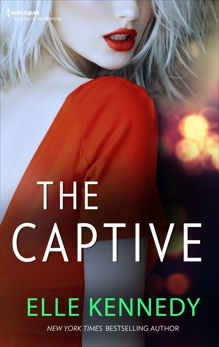 The Captive, Kennedy, Elle