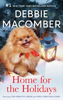 Home for the Holidays: A Bestselling Christmas Romance